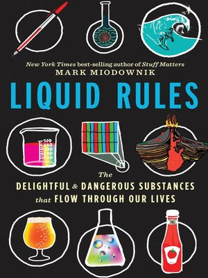 cover image of Liquid Rules