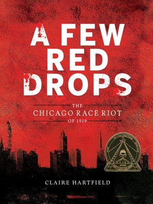 cover image of A Few Red Drops
