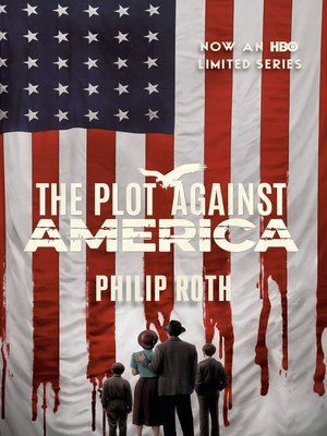 cover image of The Plot Against America