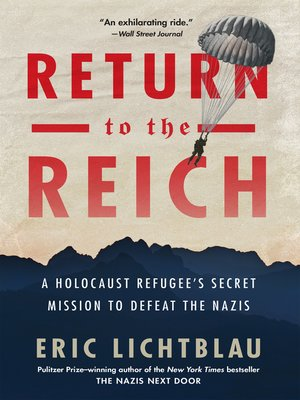 cover image of Return to the Reich