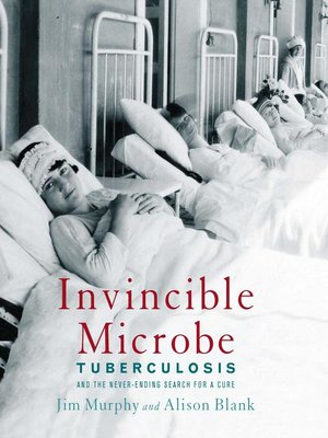cover image of Invincible Microbe