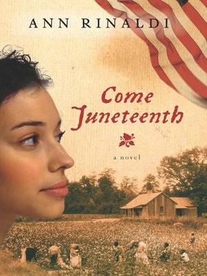 cover image of Come Juneteenth
