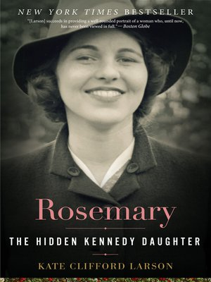 cover image of Rosemary
