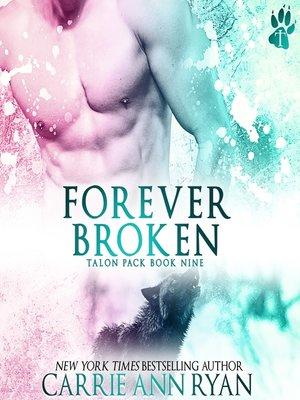 cover image of Forever Broken