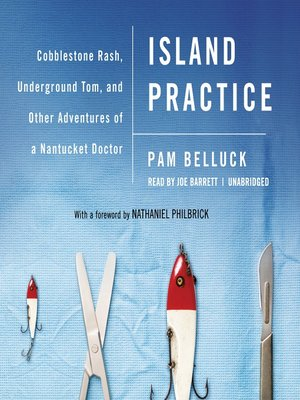 cover image of Island Practice