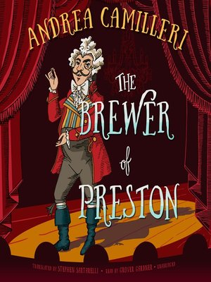 cover image of The Brewer of Preston