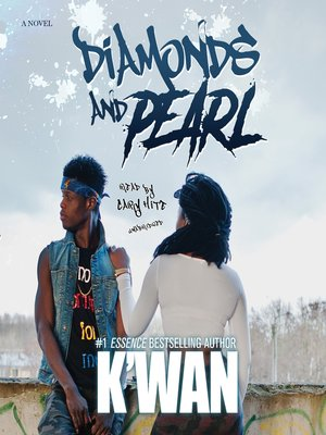 cover image of Diamonds and Pearl