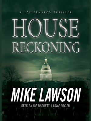 cover image of House Reckoning