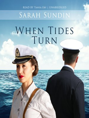 cover image of When Tides Turn