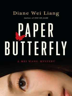cover image of Paper Butterfly