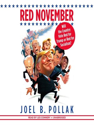 cover image of Red November