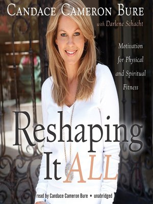 cover image of Reshaping It All