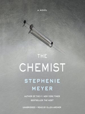 cover image of The Chemist