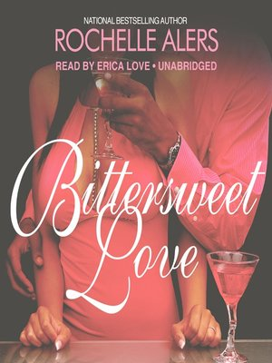 cover image of Bittersweet Love