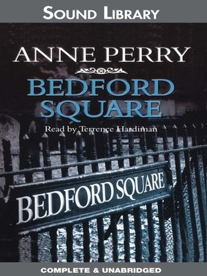 cover image of Bedford Square