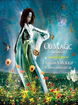 cover image of Od Magic
