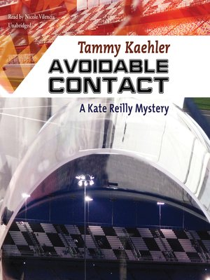 cover image of Avoidable Contact