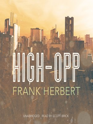 cover image of High-Opp