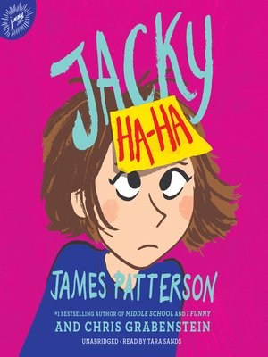cover image of Jacky Ha-Ha