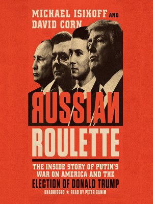 cover image of Russian Roulette