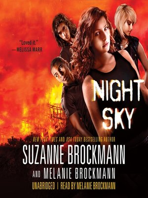cover image of Night Sky