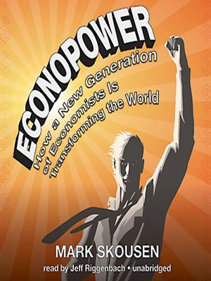 cover image of EconoPower