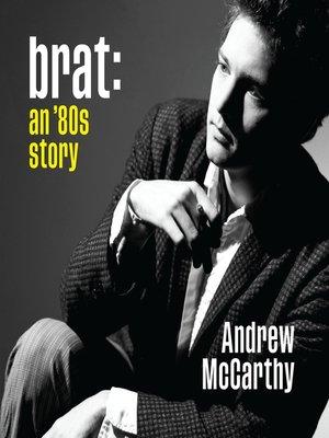 cover image of Brat