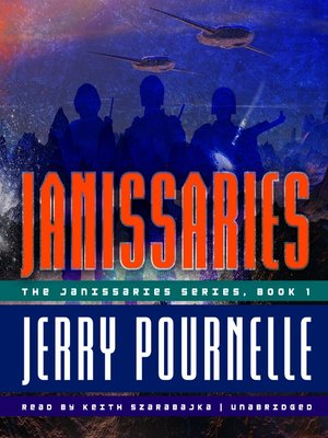 cover image of Janissaries
