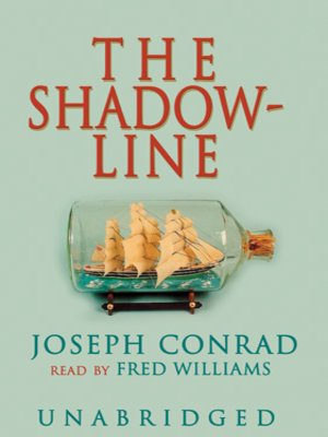 cover image of The Shadow-Line