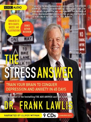cover image of The Stress Answer