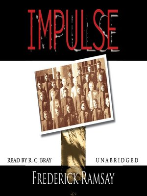 cover image of Impulse