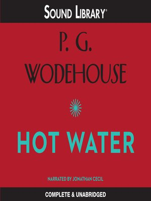 cover image of Hot Water