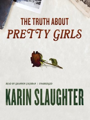 cover image of The Truth about Pretty Girls