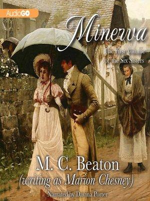 cover image of Minerva