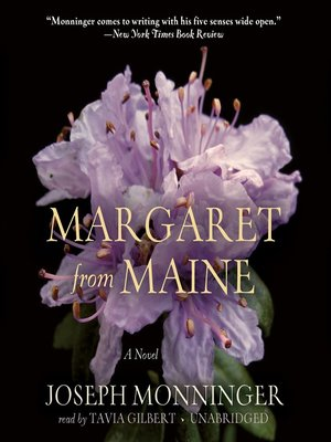 cover image of Margaret from Maine