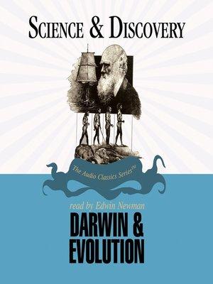 cover image of Darwin & Evolution