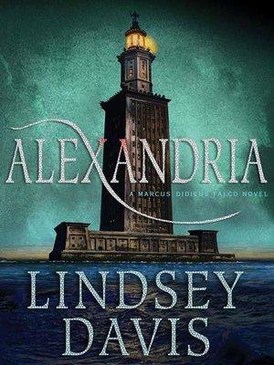 cover image of Alexandria