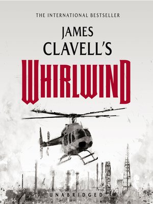 cover image of Whirlwind