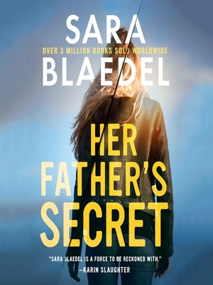 cover image of Her Father's Secret