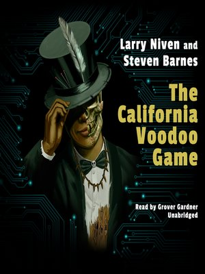 cover image of The California Voodoo Game