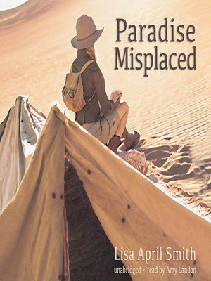cover image of Paradise Misplaced