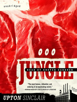 upton sinclar the jungle pdf