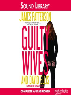 cover image of Guilty Wives