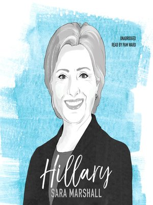 cover image of Hillary