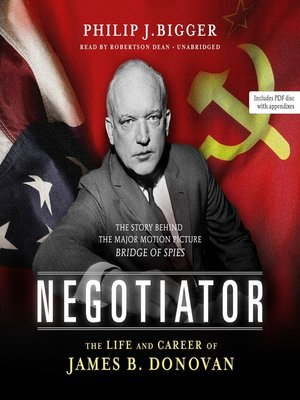 cover image of Negotiator