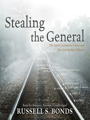 cover image of Stealing the General