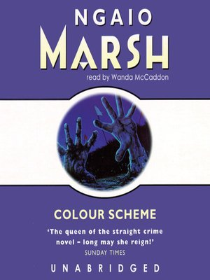 cover image of Colour Scheme