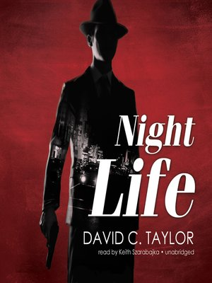 cover image of Night Life