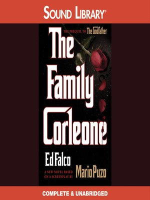 cover image of The Family Corleone