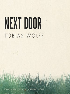 cover image of Next Door